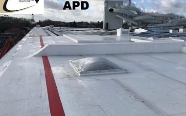 APD - Bevestigingsprofielen