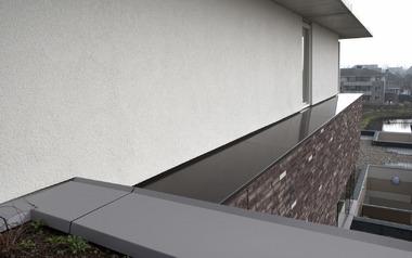 APD  - Waterdicht dak
